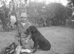 Hunting and Fishing, ca. 1950