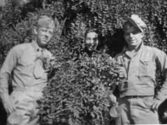 Enlisted Mens Club,  June 1946