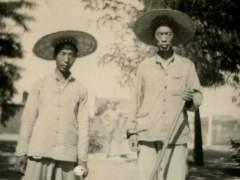 Enlisted Mens Club,  1946