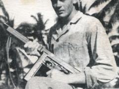 USMC Guam 1945