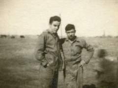 US Marines in Tientsin, China - 1946