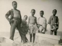 Tangku, June 1946
