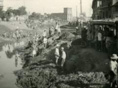 Tientsin, 1946